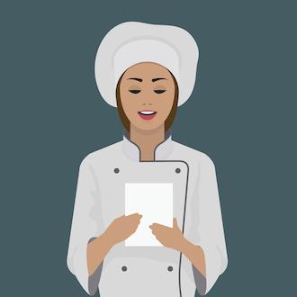 Brauche ich eigentlich einen Kochstil? (Rezept für eine außergewöhnliche Beilage mit Lotuswurzel)
